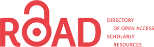 """სამეცნიერო ჟურნალი """"სამართლის მაცნე"""" საერთაშორისო გლობალურ ბაზა ROAD – ში  ინდექსირდება"""